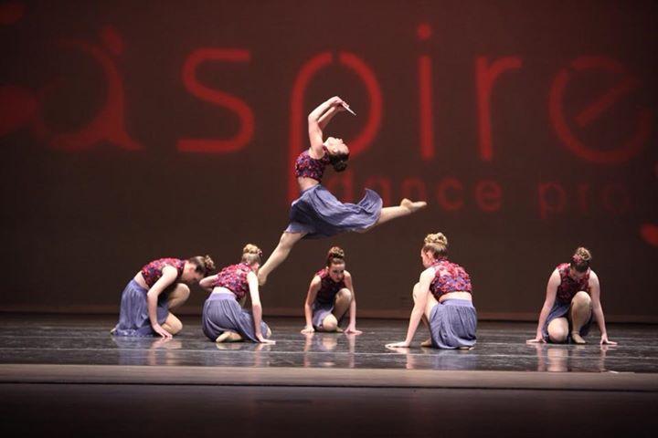 Aspire Dance Pro  West Valley City Utah