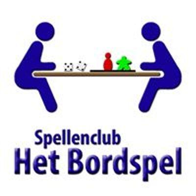Spellenclub Het Bordspel