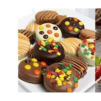 Class filled-Welcome Fall Candy Making Workshop