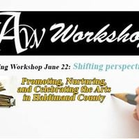 Adult Writing workshop Shifting perspectives