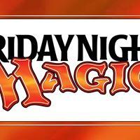 Friday Night Magic at Gaming Zone