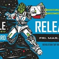 Double Dry-Hopped Galaxy-Hero Release