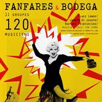 Fanfares &amp Bodega 2017