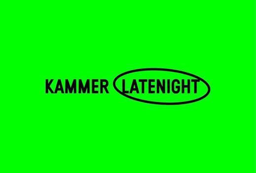 Kammer LateNight Treppenhaus