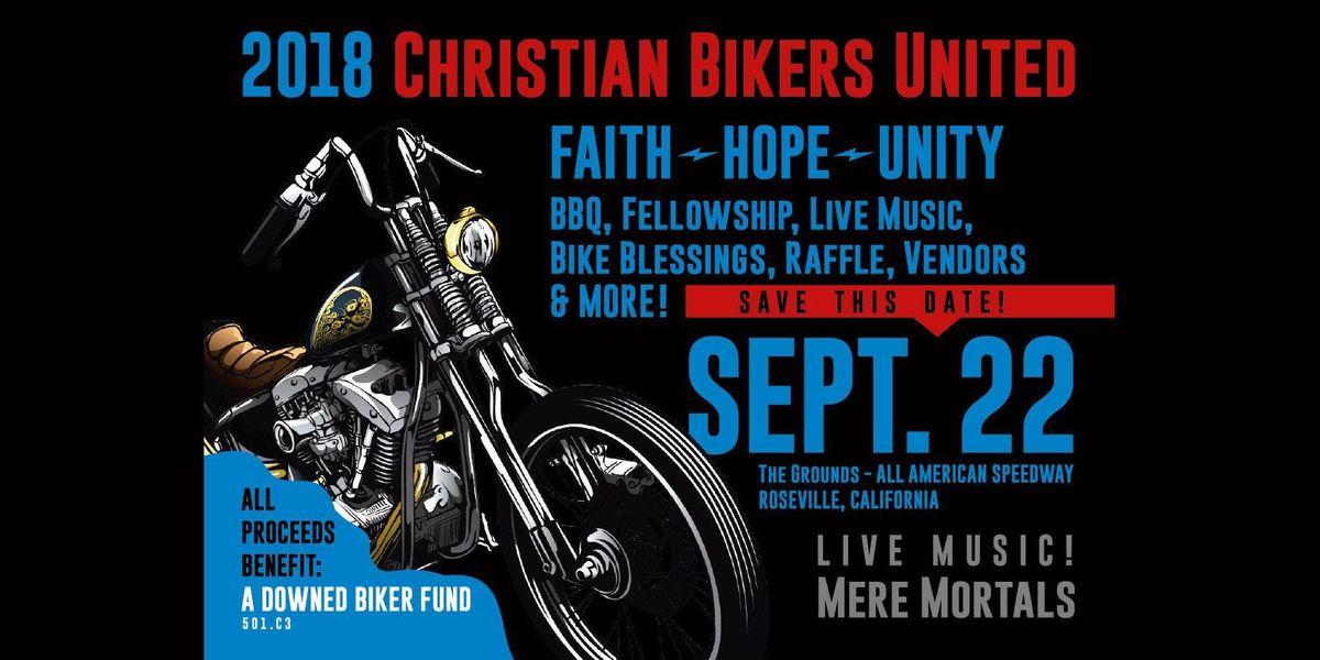 Christian bikers dating