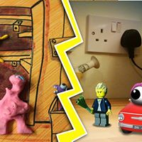 Animation - Toys Alive