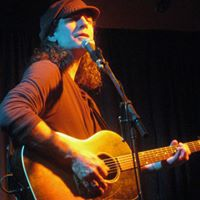 Pearland House Concerts Presents Chuck Cannon