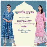 Surat Exhibition