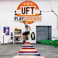 UFT PLAYgrounds