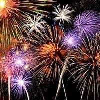 MK Village Fireworks