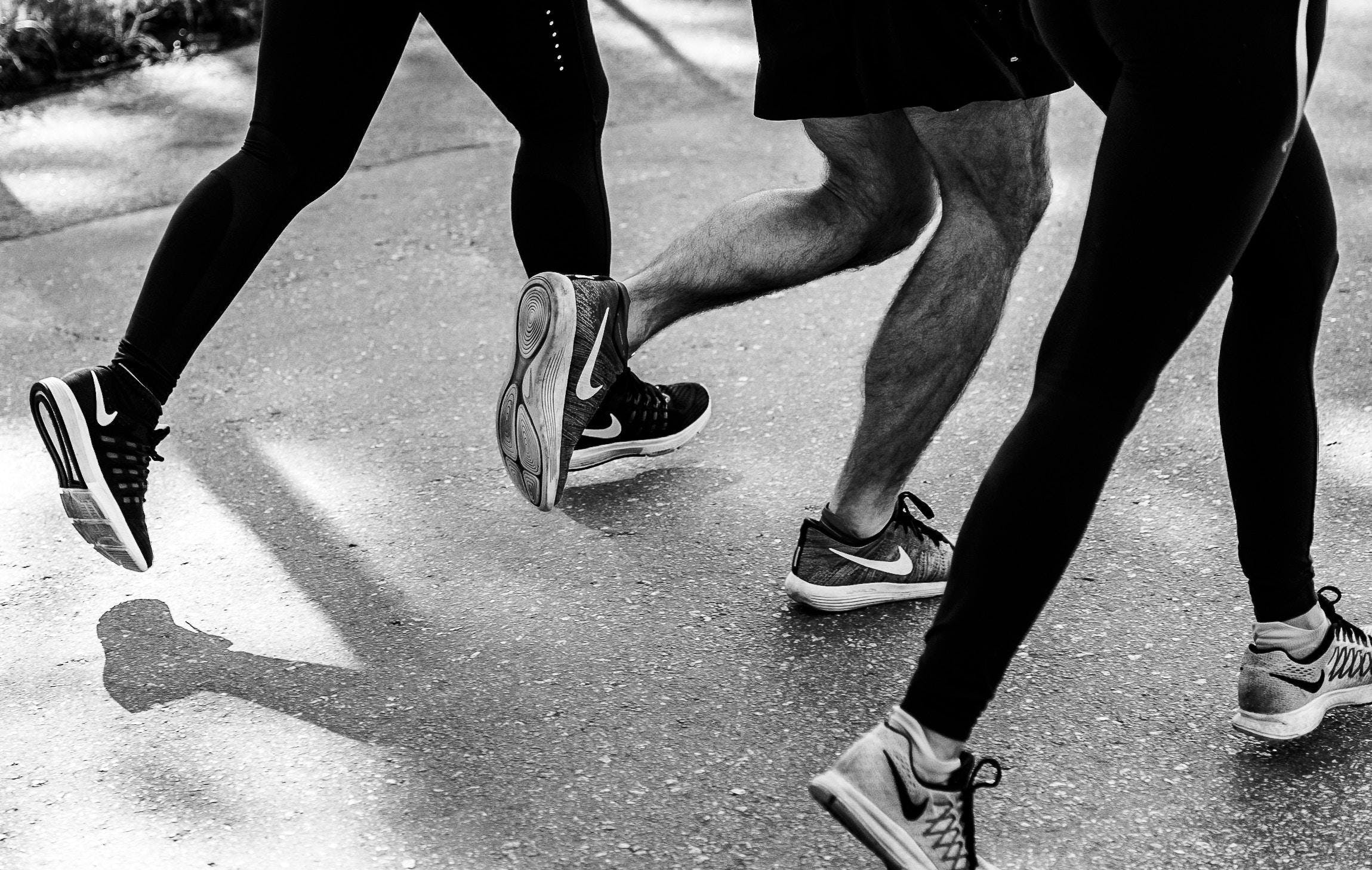 Yoga for Runners workshop - Lower Body