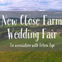New Close Farm Wedding Fair