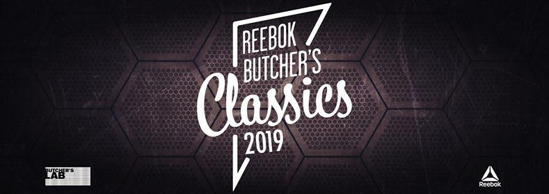 Reebok Butchers Classics 2019