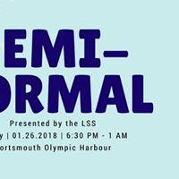 Queens LSS Semi-Formal