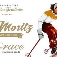Club GRACE goes St. Moritz - 4th Ski Party Deluxe