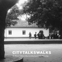 Citytalkswalks