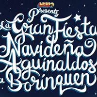 La Gran Fiesta Navidea - LP21s Great Annual Xmas Party