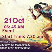 JAF-Mini Marathon 2017- 5 Kms- Run for Women Empowerment