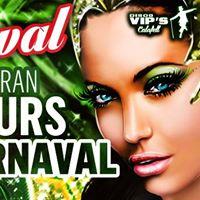 Concurs de Carnaval Disco Vips 2016