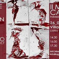 2 Model Casting per il BaroloFashionShow - Villa Blanca