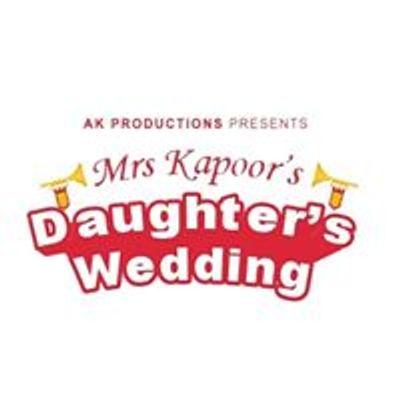 Mrs Kapoor's Daughter's Wedding