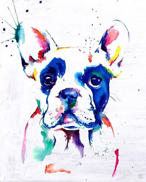 ArtMasters - PAINT PARTY - Brutus