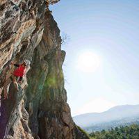Y Adv Chiang Mai Rock Climb