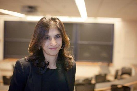 Rohini Pande  Women and Work in India