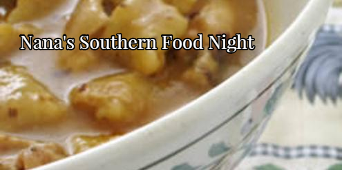 Naples Restaurant - Southern Food Night at Nanas Diner in Naple