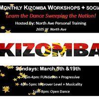 June (Monthly) Workshops  Social wShafeeha Monae