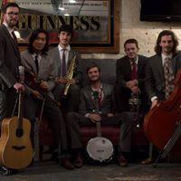 Ellis Dyson &amp the Shambles with Kate Rhudy - [jazzswingfolk]