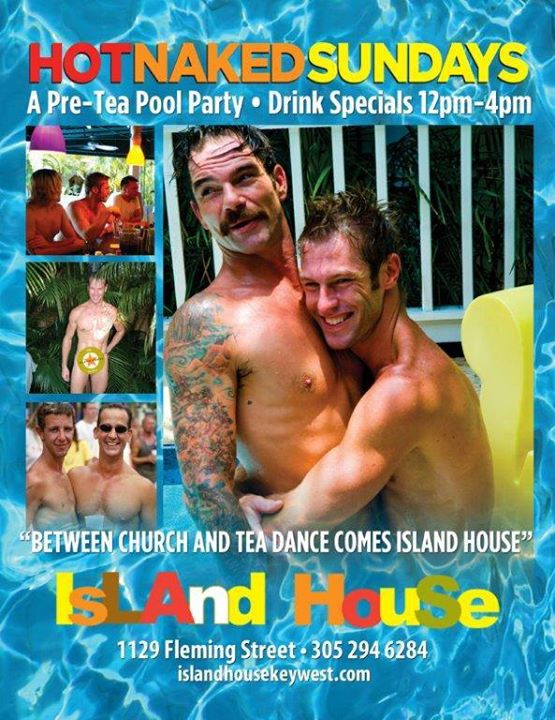 Gay resort in key west