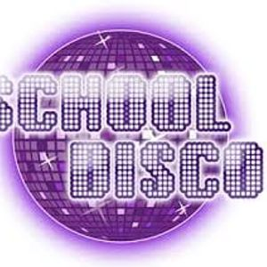 Bank holiday school diso saturday 24th August from 8pm