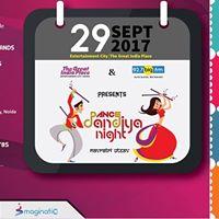 Dance Dandiya Night - 2017