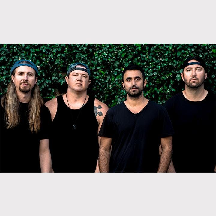 Rebelution - Good Vibes Summer Tour 2019