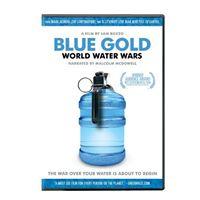 Blue Gold World Water Wars film viewing