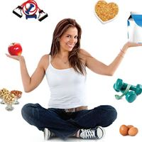 Fuelling For An Active Day High-Protein Meals