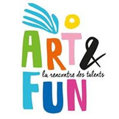 Art & Fun ateliers créatifs