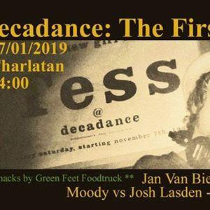 Decadance The First Decade