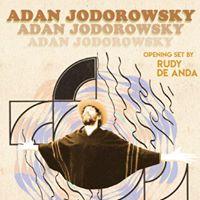 Adan Jodorowsky live in Ojai