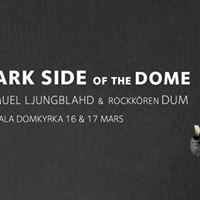Dark side of the dome
