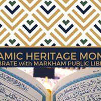 Holy Quran Exhibit