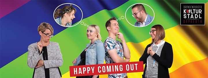Happy Coming Out