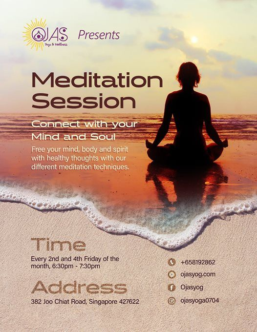 Sound Meditation to relax and rejuvenate mind and body