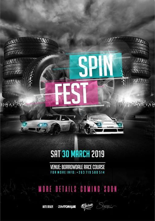 The Spinfest 2019