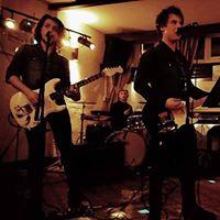 Live at Brierfield Liberal Club