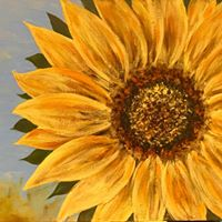 Sunsational-only available at Painting Memories