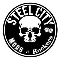 Steel City Mods vs Rockers