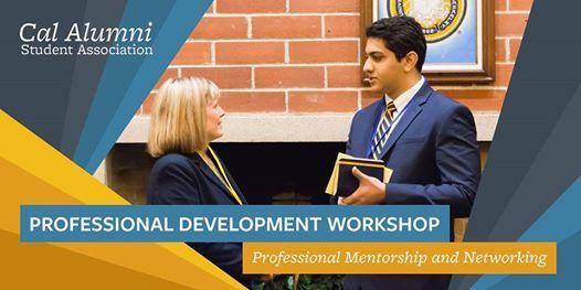 CASA  Professional Development Workshop