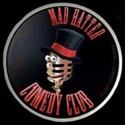 Mad Hatter Comedy Club